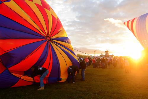 morning people sun sunlight color nature beautiful sunrise balloons photography dawn photo colorful balloon places adirondacks upstateny hotairballoon hotairballoons 2470mmf28 landscapeorientation adirondackballoonfestival nikond800