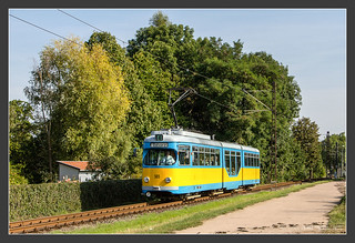 GT8N Wagen 505, 22.Sept 2016
