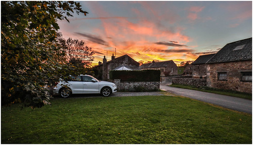 sunset evening great asby canon eos 5d mark iv ef1635mm f4l is usm nyd north yorkshire dales cumbria audi cottage westmorland