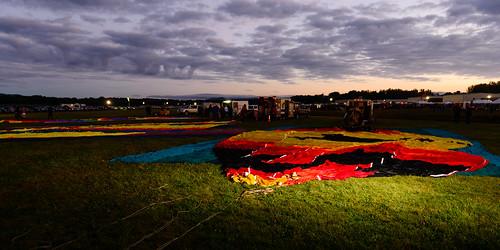 color dawn balloon adirondacks hotairballoon adirondackballoonfestival floydbennetmemorialairport lighting morning light sunrise photography photo places upstateny 2470mmf28 landscapeorientation nikond800