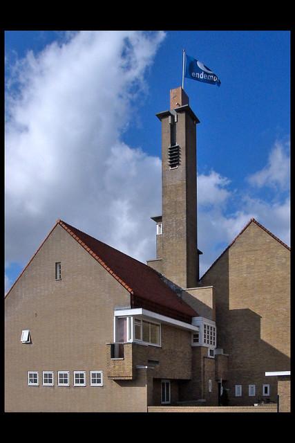 aalsmeer bloemenveiling 03 1922 staal jf (oosteinderwg)