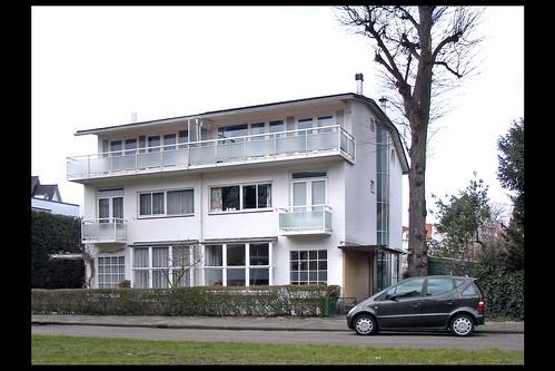 rotterdam dubbel woonhuis 01 1936 v tijen w (essenln)