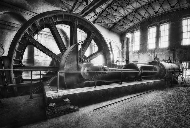 Steam Engine III