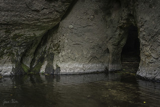 Caves within caves