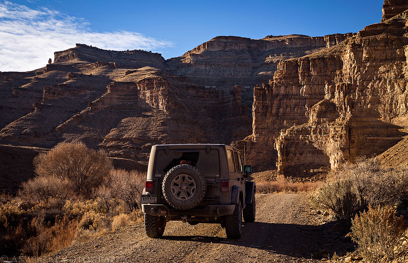 Canyon ADVENTR