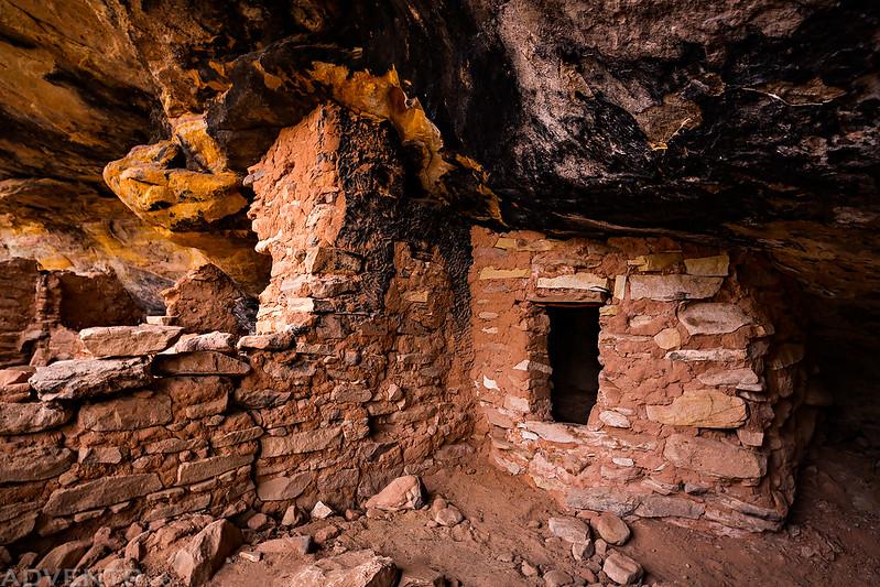 Spirit Cave Room