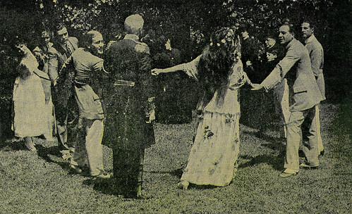 Carnevalesca (1918)