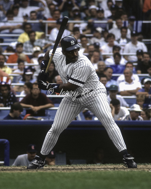 1996-08-21-002 Cecil Fielder