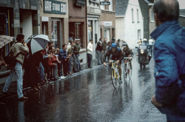 Tour of  Flanders 003 1985