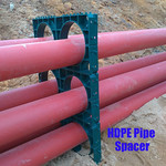 Pipe Spacer