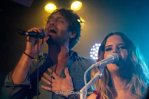 Maren Morris & Ryan Hurd -7304 | by MusicCloseup