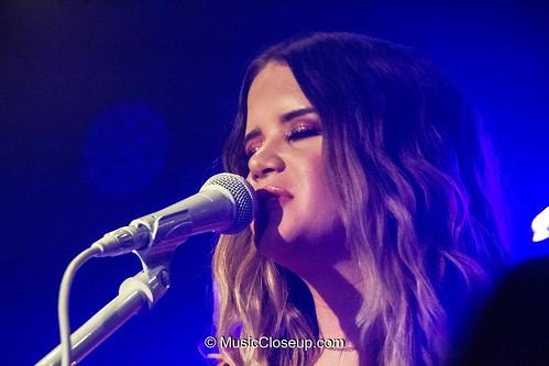 Maren Morris | by MusicCloseup