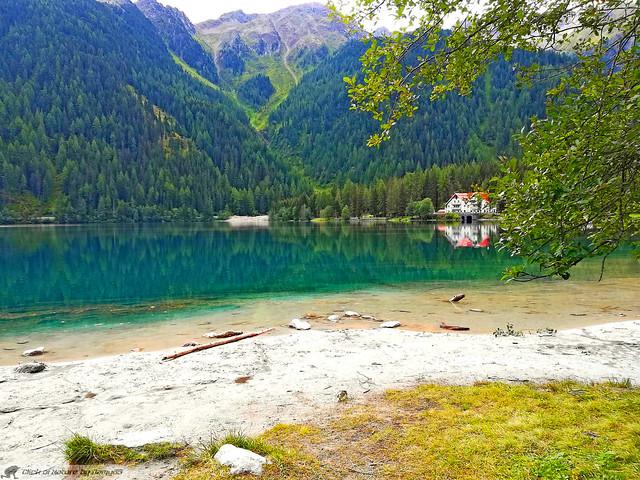 DAM1997 - Lago di Anterselva