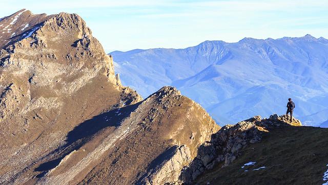 Parque Nacional de los Picos de Europa