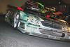 1997 Mercedes-Benz CLK-GTR