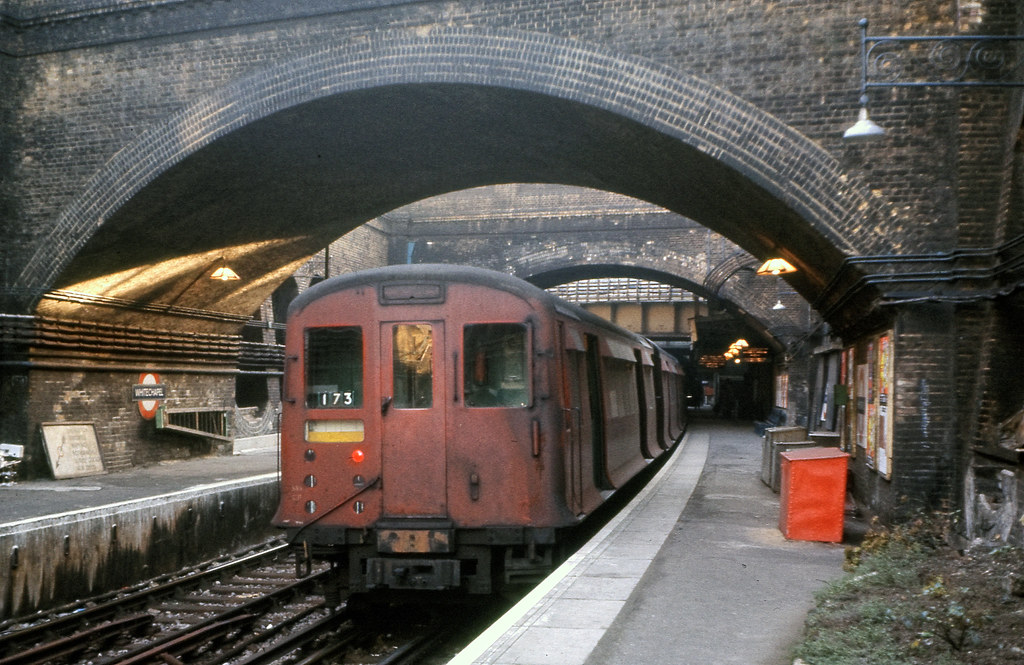 31878501833 1ffd2f9a0d b - The East London Line: Ten years on...