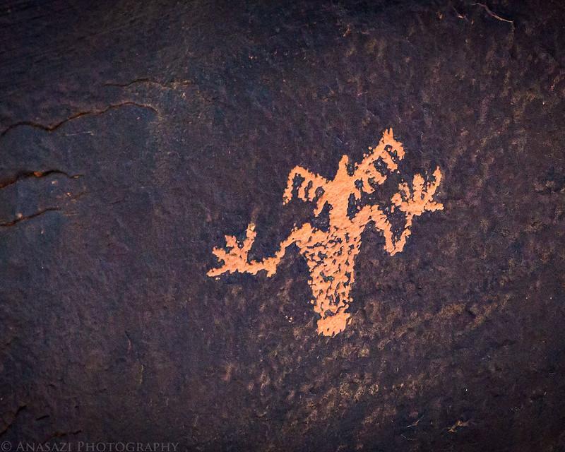 High Petroglyph