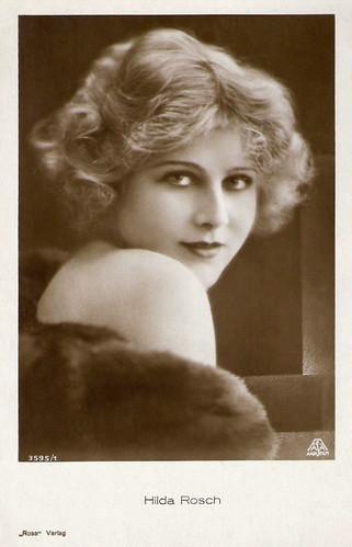 Hilda Rosch