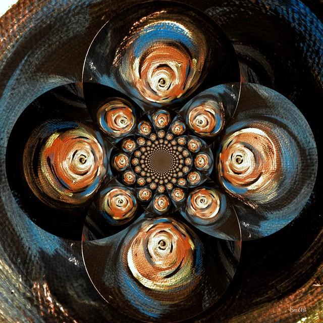 Univers fractals - Fractal universes