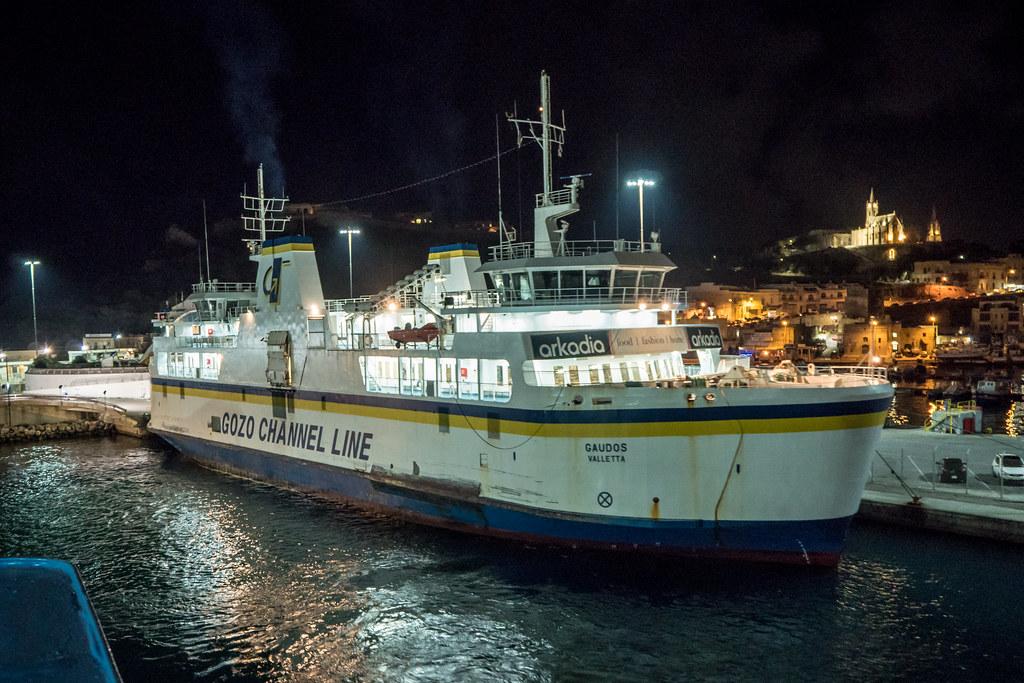 Mġarr > Cirkewwa Ferry | Gozo Channel | Għajnsielem | MALTA … | Flickr