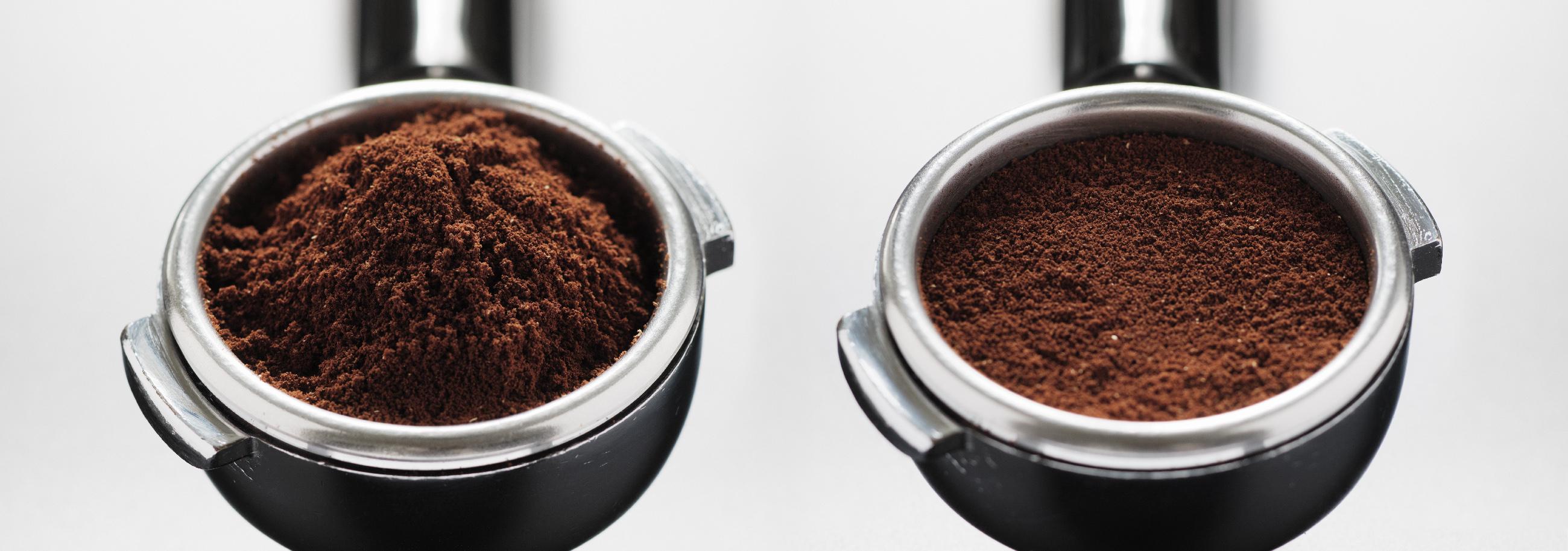 Các thao tác kỹ thuật khi làm Espresso  PrimeCoffee