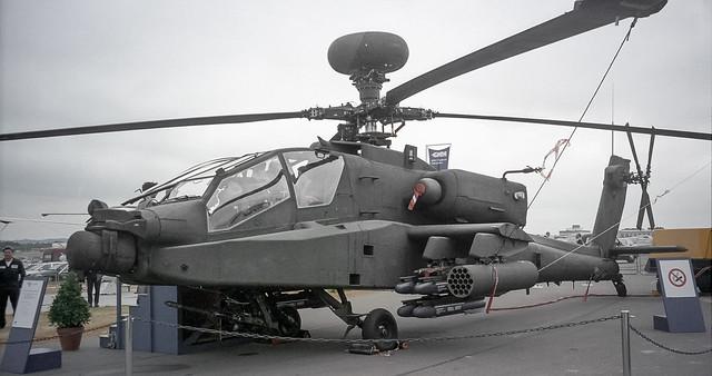 WAH64 Apache Longbow