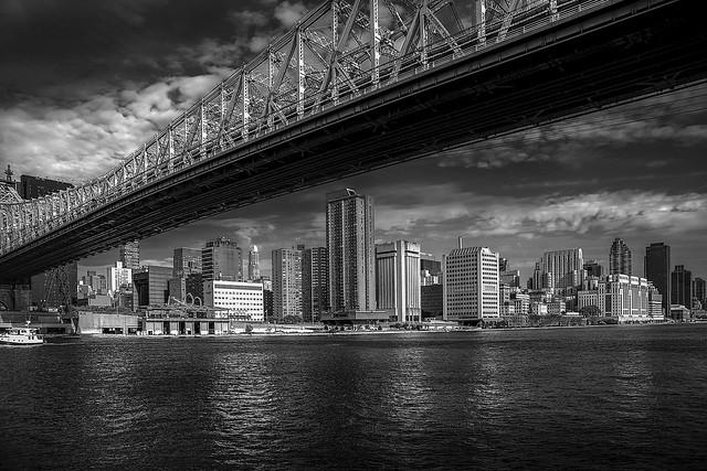Queensboro Bridge NY