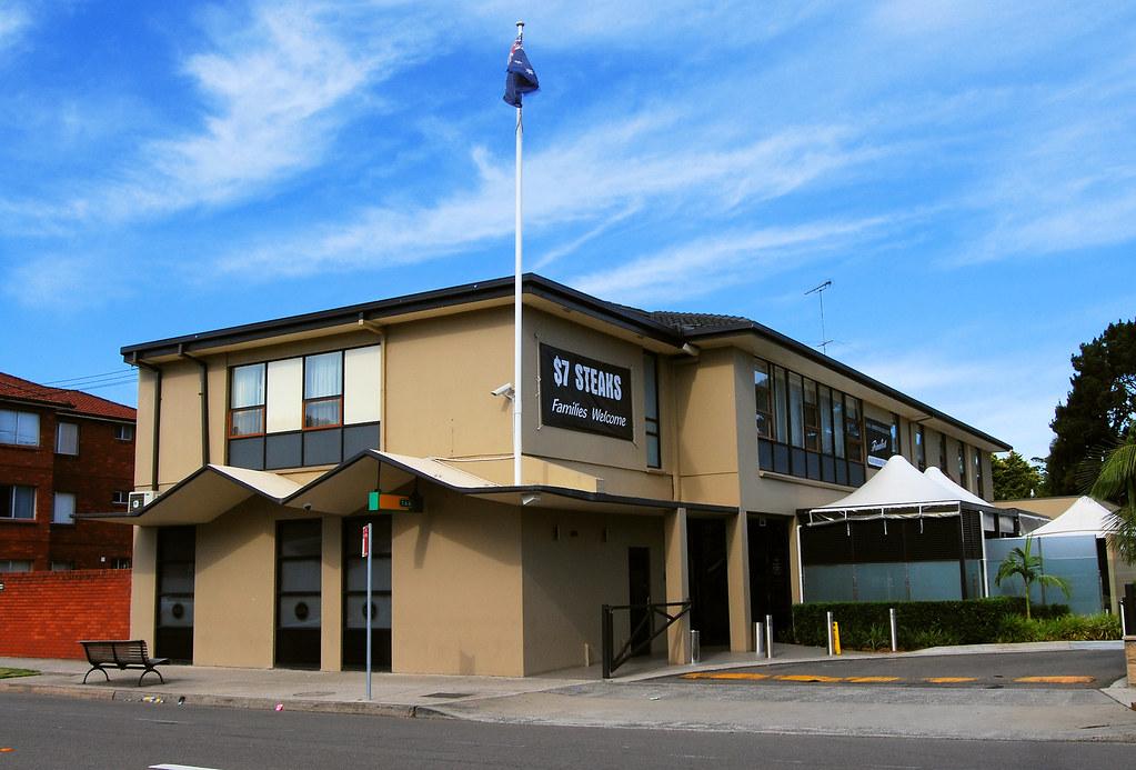 Narwee Hotel, Narwee, Sydney, NSW