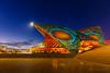 Badu Gili @ Sydney Opera House by Marcel Tuit | www.marceltuit.nl