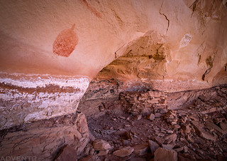 Big Red Pictograph | by IntrepidXJ
