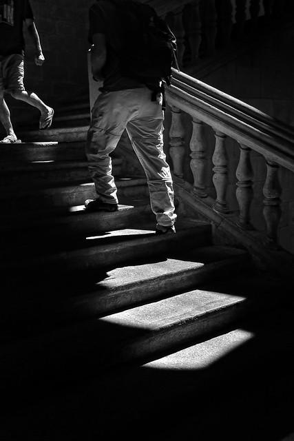 Escales 3 / Escaleras / Stairs