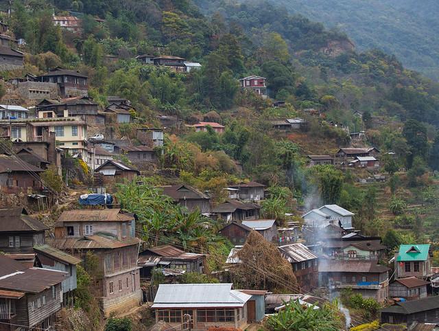 Nagaland, December 2018