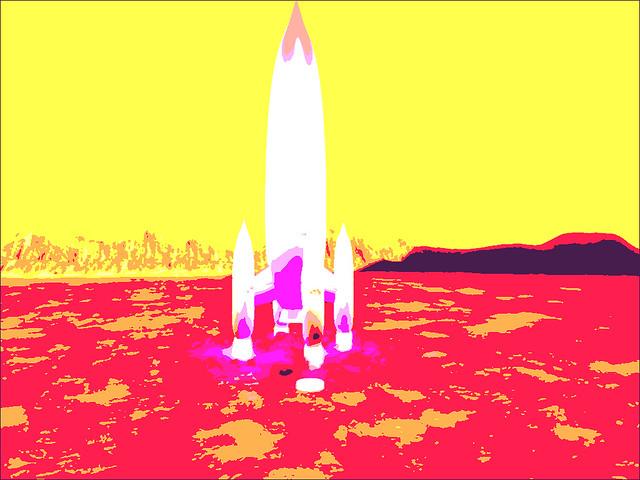 Lea 19 - Art Rocket II