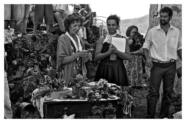 Festa a Vico Canavese