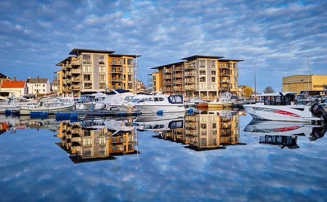 Hasseløy, Haugesund - Norway