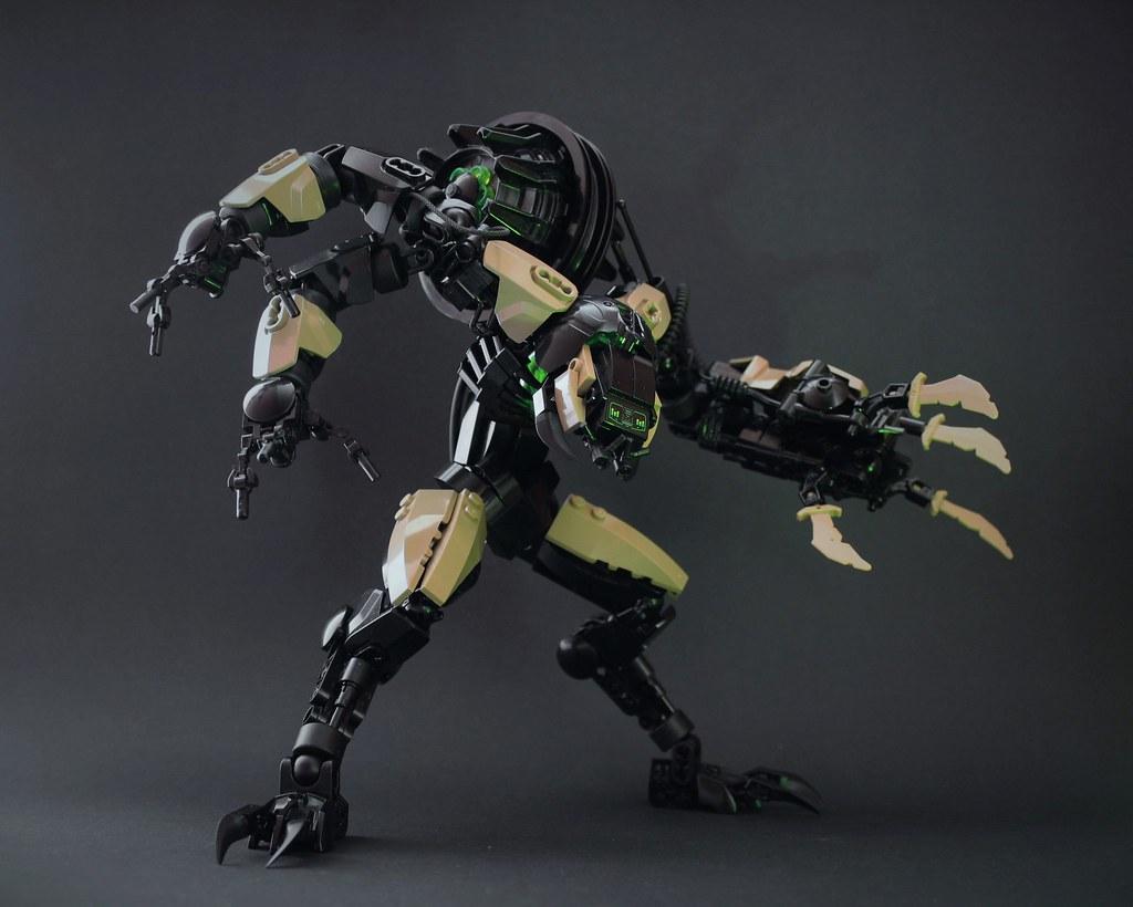 Dung Beetle - Plague Mech: Kappa