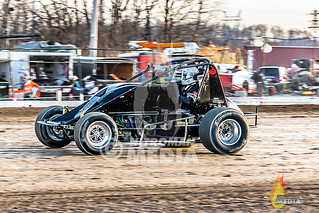 Merrittville Speedway April 13th 2019