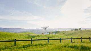 Stanford Dish: I | by basheertome