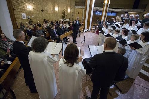 II Ciclo de Música Sacra y Cofrade en Huelva (19)   by fundacioncajasol