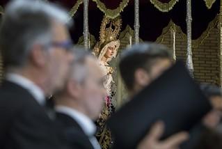 II Ciclo de Música Sacra y Cofrade en Huelva (17) | by fundacioncajasol