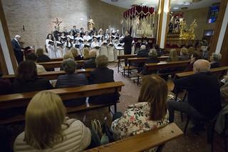 II Ciclo de Música Sacra y Cofrade en Huelva (15) | by fundacioncajasol