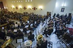 II Ciclo de Música Sacra y Cofrade en Huelva (12)