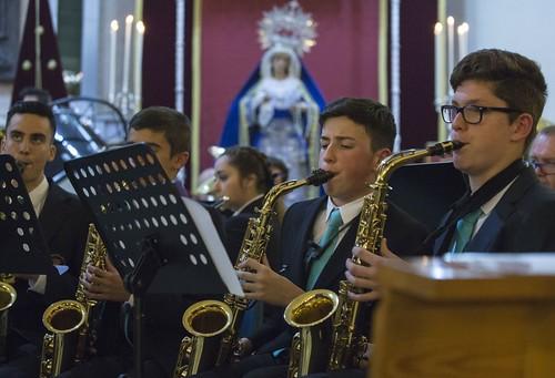 II Ciclo de Música Sacra y Cofrade en Huelva (9) | by fundacioncajasol