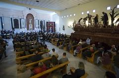 II Ciclo de Música Sacra y Cofrade en Huelva (7)