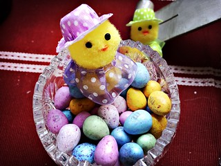 Easter stuffs | by Marilka