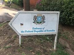 Embassy of Somalia