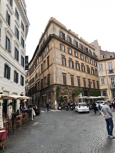 Rome   by Ewan McIntosh