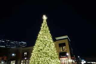 Christmas at North Hills   by Visit North Hills