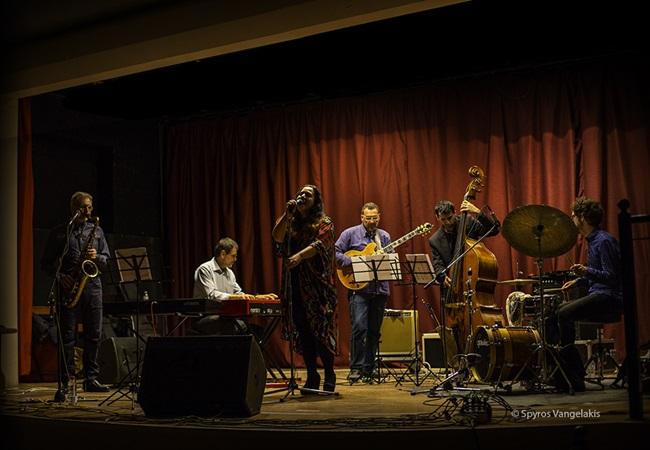 5_Jazz Now