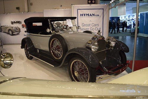 Duesenberg Model A Phaeton (1922) | by Bramari